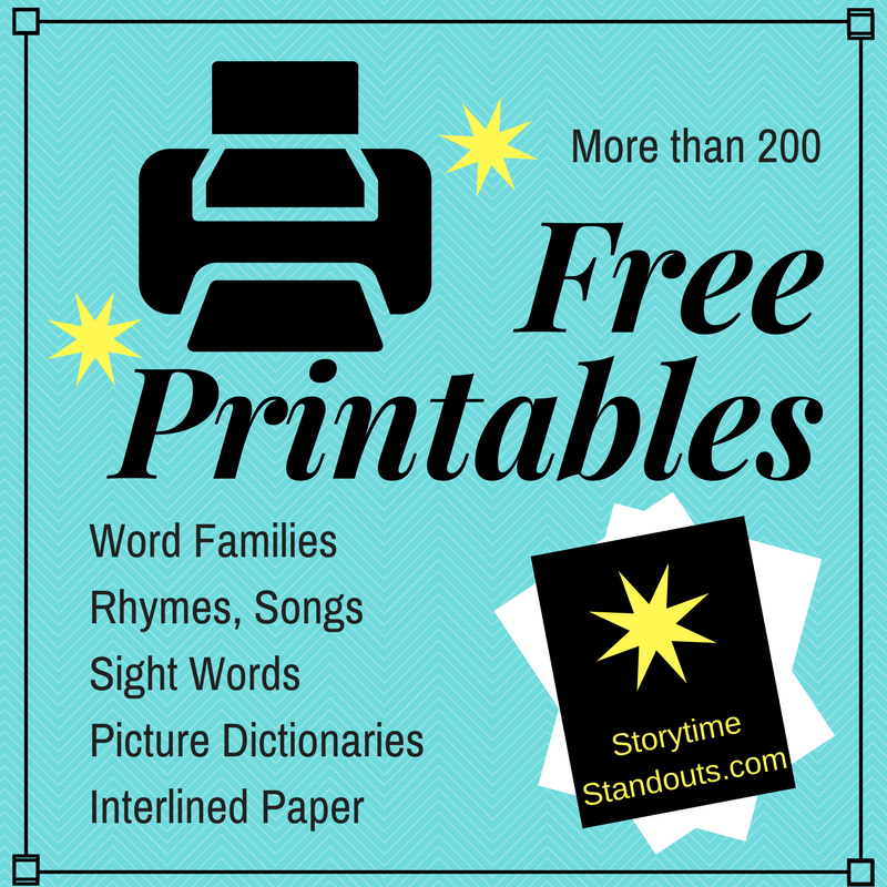 Free Homeschool, Preschool and Kindergarten Printables and Teaching ...