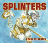 hockey picture book Splinters