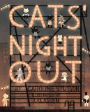 Storytime Standouts looks at picture book Cat's Night Out