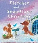 Storytime Standouts looks at picture book Fletcher and the Snowflake Christmas