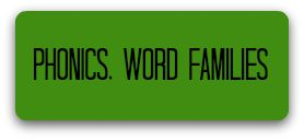 Phonics and Word Family Printables