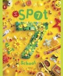 Storytime Standouts writes about how the Spot Seven books can benefit young learners