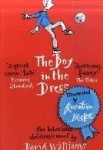 anti bullying novel book cover The Boy in the Dress