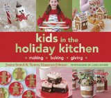 image of cover art for Kids in the Holiday Kitchen