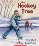 Storytime Standouts looks at a favourite wintertime picture book about ice hockey, The Hockey Tree by David Ward and Brian Deines