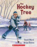 Canadian picture book The Hockey Tree