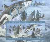 image of cover art for A Pod of Orcas