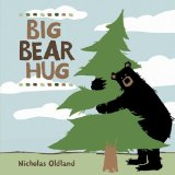 Big Bear Hug published by Kids Can Press