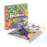Storytime Standouts recommends Blukus a boardgame that encourages thinking and planning