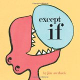 Storytime Standouts takes a look at a picture book by Jim Averbeck