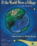 If the World Were a Village is an outstnding classroom resource for teaching about the world