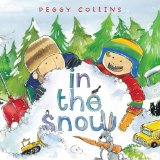 In the Snow book cover image