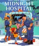 Storytime Standouts shares stories about squirrels including Matthew and the Midnight Hospital
