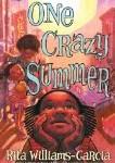 One Crazy Summer, a Coretta Scott King Award Winner For 2011
