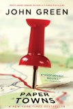 Storytime Standouts' teen contributor writes about Paper Towns by John Green