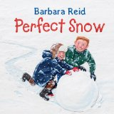 Storytime Standouts recommends Perfect Snow