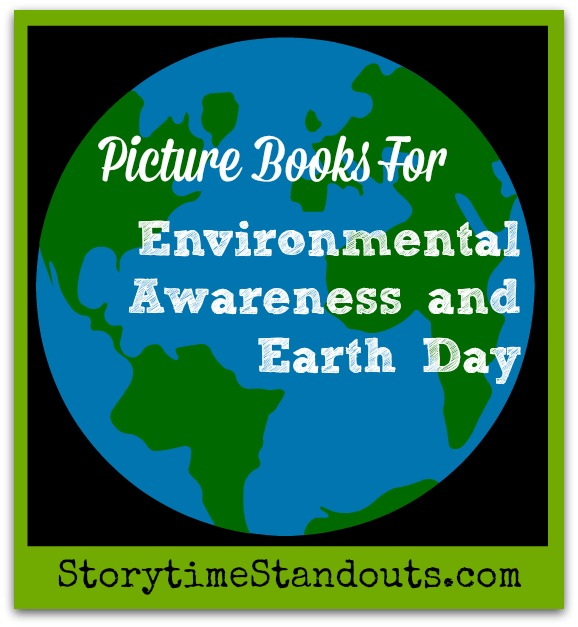 Green Picture Books And Free Printables From Storytime