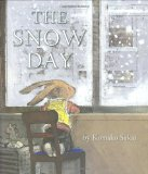 image of The Snow Day book cover art