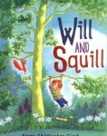 Storytime Standouts shares stories about squirrels including Will and Squill