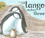 Children's book about family diversity, And Tango Makes Three