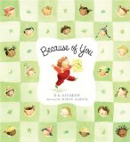 image of the cover art for Because of You