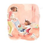 Storytime Standouts reviews a picture book about social responsibility and making a difference Because of You