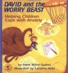 Childrens books about diversity and acceptance including David and the Worry Beast