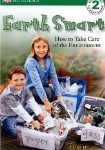 cover art for recycling picture book How to Take Care of the Environment