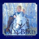 Old Bird by Irene Morck introduces ideas of ageism
