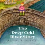 The Deep Cold River story was part of our community centre literacy program today