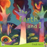 Storytime Standouts looks at The Earth and I #picturebook