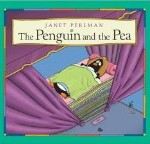 The Penguin and the Pea is a fun version of the classic story