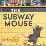 image of cover art for The Subway Mouse