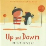 Childrens books about friendship and individuality, Up and Down