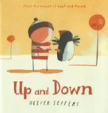Storytime Standouts looks at picture books about individuality including Up and Down