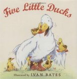 image of cover art for Five Little Ducks