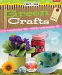 Storytime Standouts reviews Green Crafts by Megan Friday