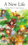 Quotes about diversity together with picture books including A New Life