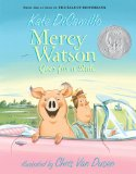 image of cover art for Mercy Watson