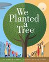 We Planted a Tree and other picture books about trees and forests