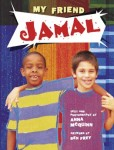 Quotes about diversity together with picture books including My Friend Jamal