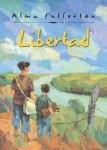 Red Cedar and Stellar Book Award Winners including Libertad