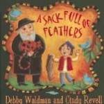 Social Responsibility with Great Picture Books including A Sack Full of Feathers