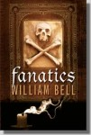 Storytime Standouts looks at Young Adult Fiction Fanatics by William Bell