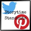 Storytime Standouts Social Media