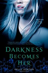 Storytime Standouts' Teen Contributor Looks at Darkness Becomes Her