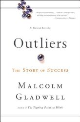 Storytime Standouts takes a look at Outliers The Story of Success