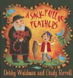Storytime Standouts Looks at Wonderful Canadian Picture Books including A Sack Full of Feathers
