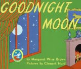 Jody's Top Ten Picture Book list includes Goodnight Moon