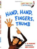Jody's Top Ten Picture Book list includes Hand, Hand, Fingers, Thumb